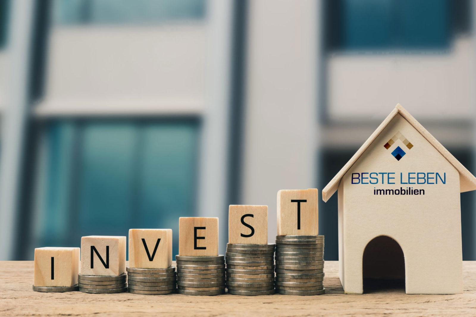 Beste Leben Immobilien GmbH - Investment